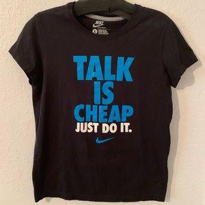 Nike DriFit T-shirt Size Medium